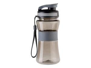 500ml Silicone Band Water Bottle