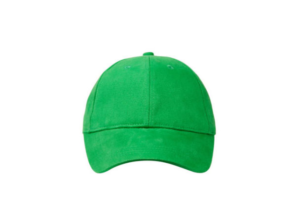6 Panel Heavy Brushed Cotton