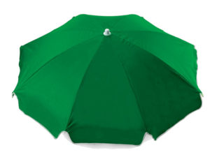 8 Panel Beach Umbrella