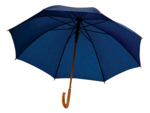 8 Panel Boaster Auto Umbrella