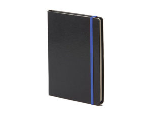 A5 Journal With Strap