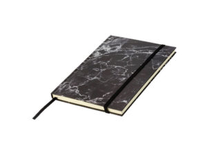 A5 Marble Design Notebook