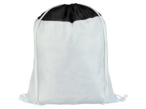 Basque Drawstring Bag