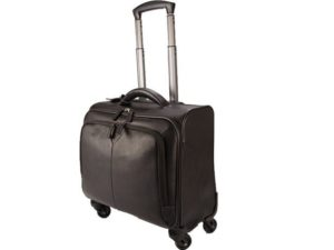 City Mobile Trolley Case