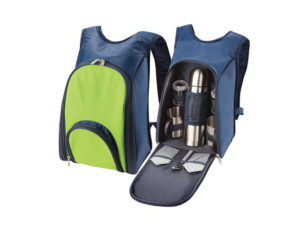 Coffee Time Backpack For 2