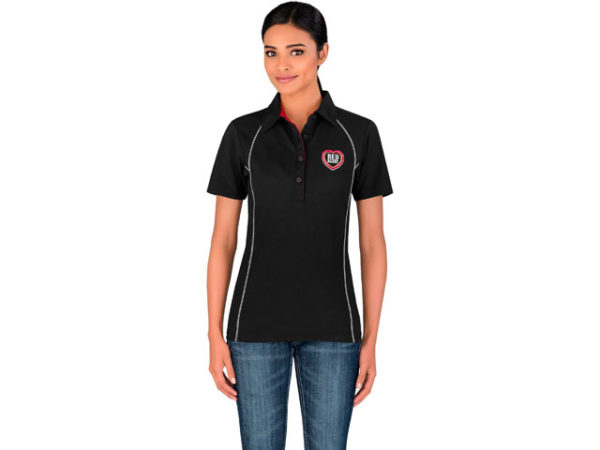 Cool-Fit Ladies Golf Shirt