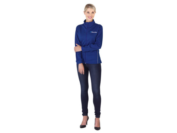 Cronwell Ladies Soft Shell Jacket