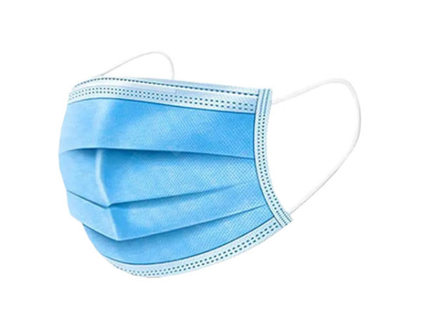 Disposable Protective Face Mask Fda+Ce Certificate