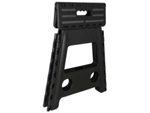 Folding Step-Up Chair