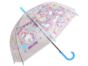 Kids Dome Doughnut 8-Panel Umbrella