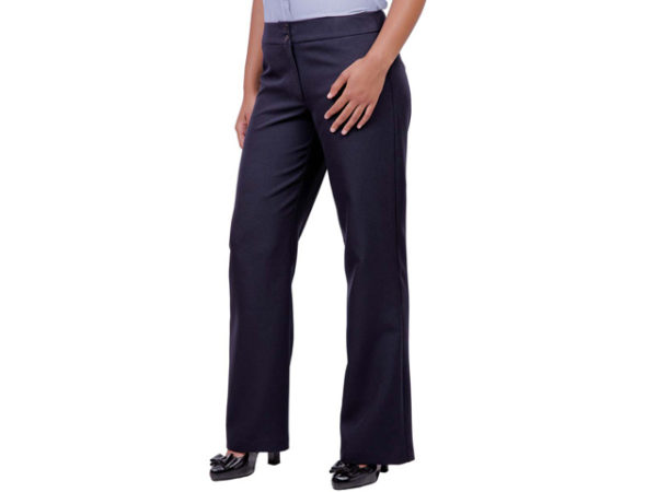 Ladies Susan Hipster Slacks