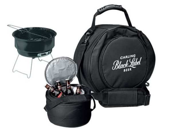 Outback Barbeque Cooler