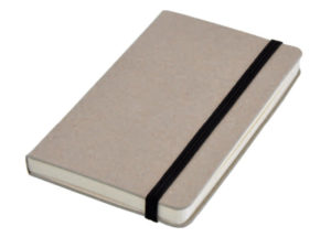 Pisces A6 Eco Notebook