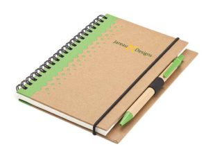 Recycled Junior Pad & Pen