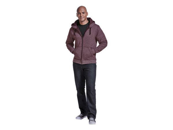 Ryder Hooded Sweater