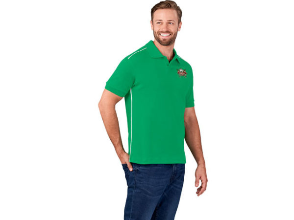 Slazenger Backhand Golf Shirt